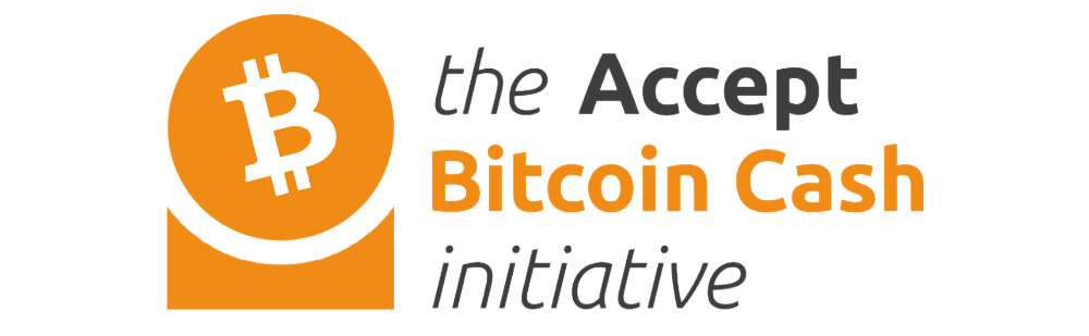 Accept Bitcoin Cash
